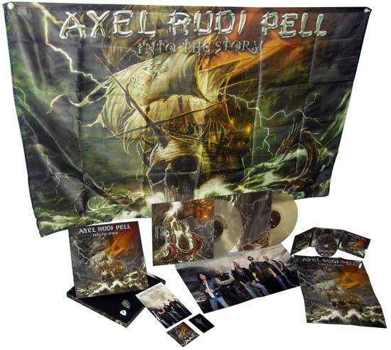 Axel Rudi Pell album