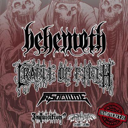 Behemoth Cradle