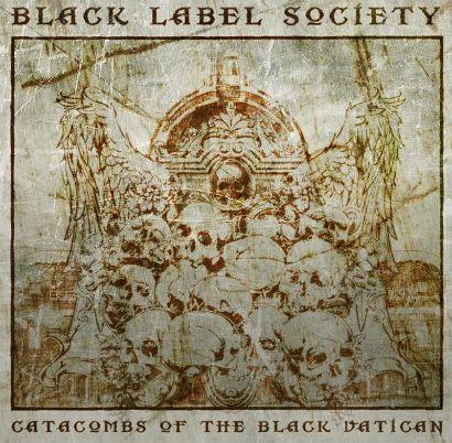 Black Label Society Catacomb
