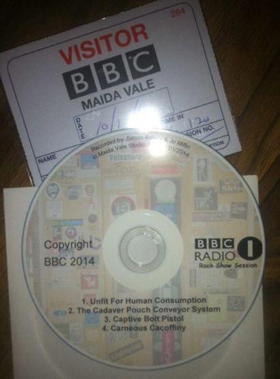 Carcass BBC