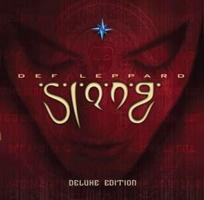 Def Leppard - slang DE