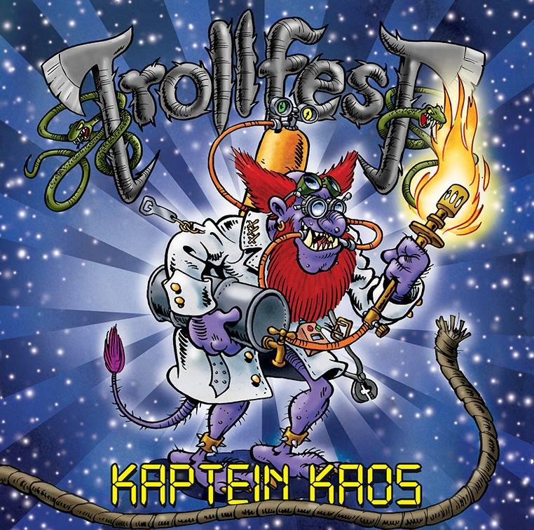 Trollfest album