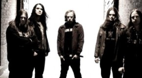At The Gates: il video di <i>Death And The Labyrinth</i>