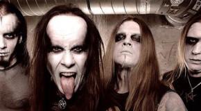 Behemoth: tre show in Italia