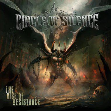 Cirlce Of Silence album