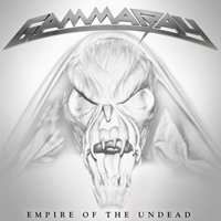 Empire Of The Undead Details CD digi
