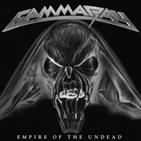 Empire Of The Undead Details CD st