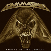 Empire Of The Undead LP