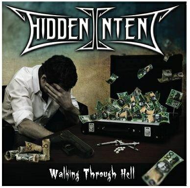 Hidden Intent debut