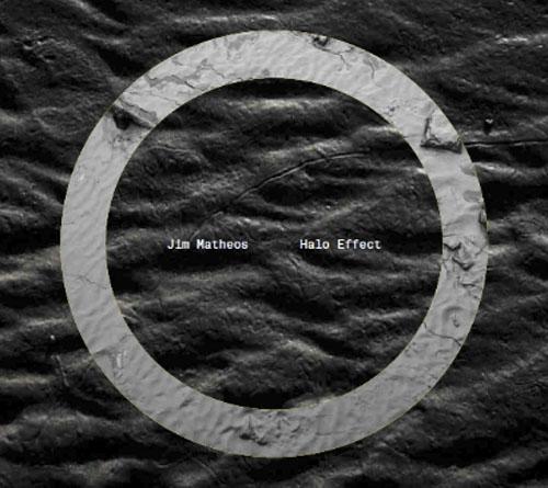 Jim Matheos - Halo Effect