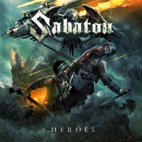 Sabaton Heores