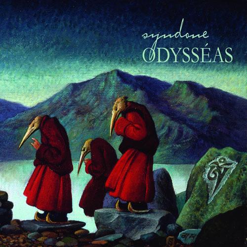 Syndone odysseas