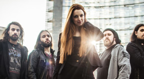 Temperance: release party per il debut album