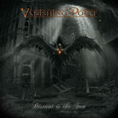 Vanishing Point Distant