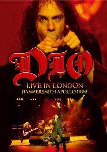 Dio London