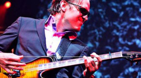 Joe Bonamassa: sold out la data di Milano