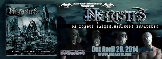 Nefastis album