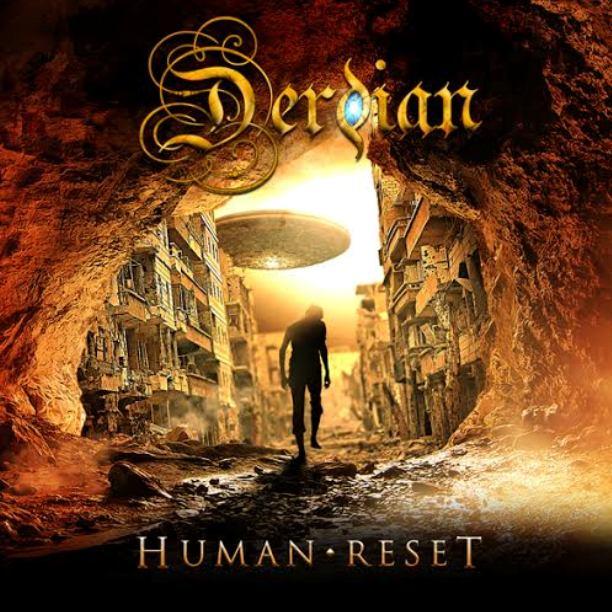 deridian - human reset