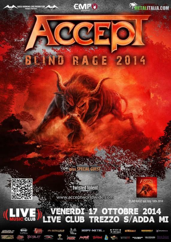 Accept-live-club-2014