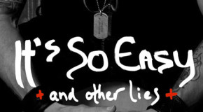 Duff Mc Kagan – It's so Easy (And Other Lies)