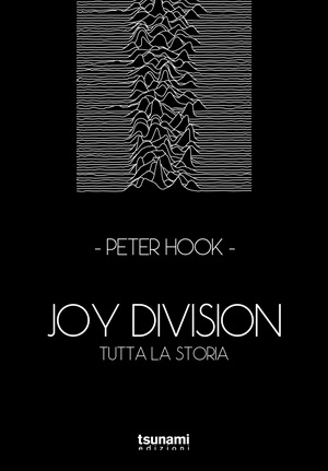 Joy Division Book
