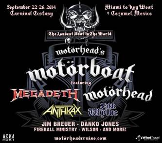 Motörboat Cruise