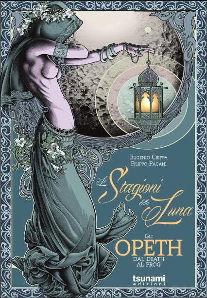 Opeth Le stagioni della Luna