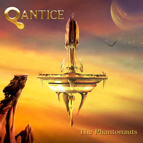Quantice - The Phantonauts