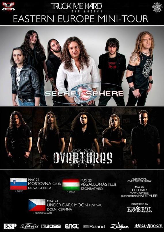Secret-Sphere-e-Overtunes-locandina-tour-2014