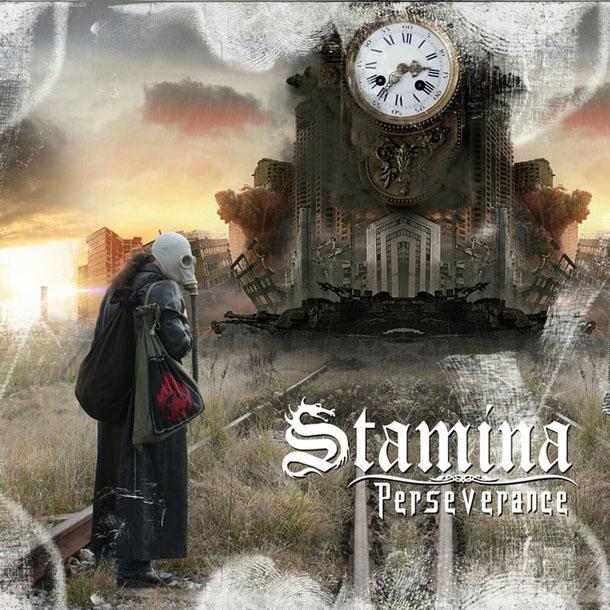 Stamina - Perseverance