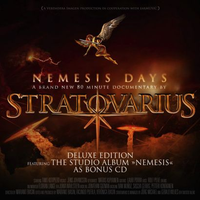 Stratovarius Nemesis Days