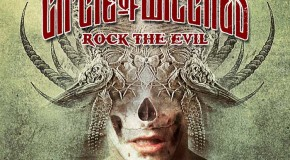 Circle Of Witches – Rock The Evil