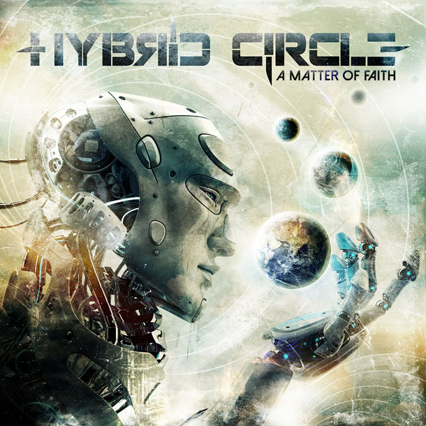 Hybrid Circle A Matter Of Faith