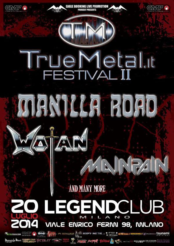 Truemetal fest 2