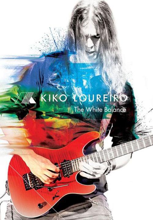 Kiki Loureiro The White Balance