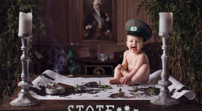 State Of Salazar – All The Way