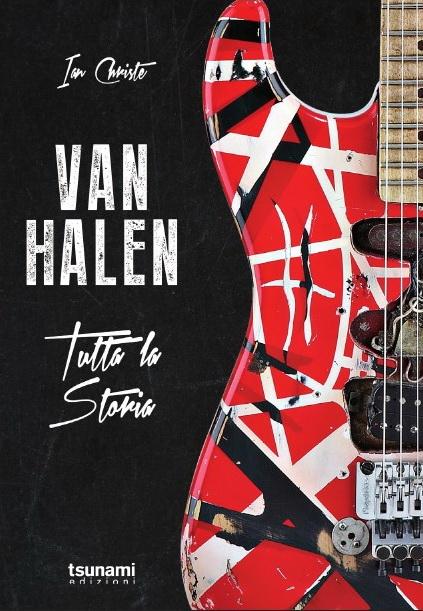 Van Halen bio