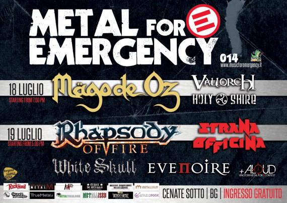 metal-for-emergency-2014