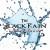 The Black Rain – Water Shape