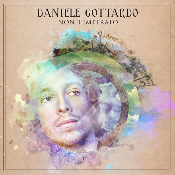 Daniele Gottardo - Non Temprato
