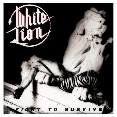 White Lion -  Fight