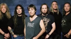 Iron Maiden: la Porsche utilizza la versione orchesteale di <i>The Trooper</i>