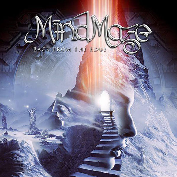MindMaze Back from the edge