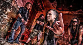 """Hell In The Club: in arrivo il nuovo album """"Devil On My Shoulder"""""""