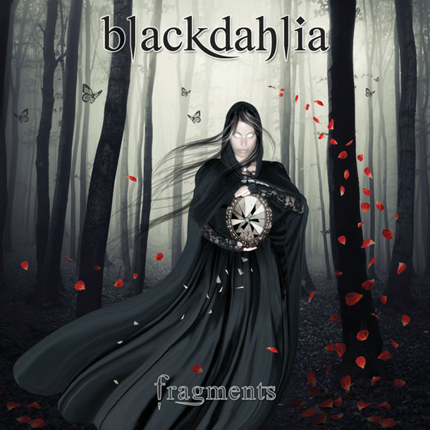 Blackdahlia Frangments