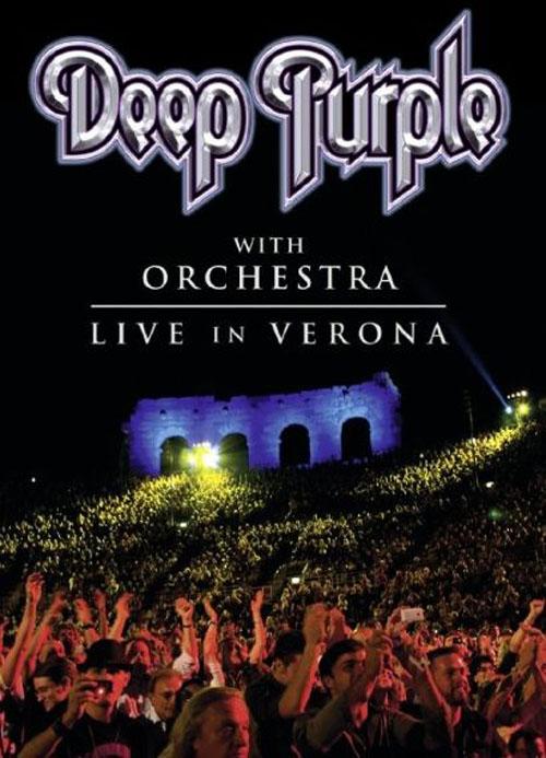 Deep Purple Verona