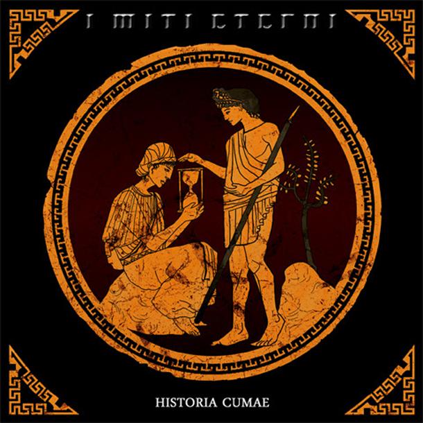 I Miti Eterni - Historia Cumae