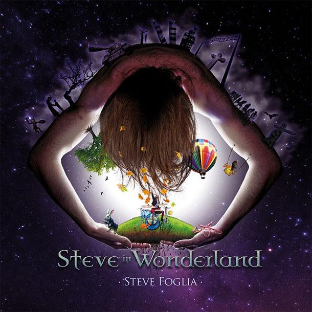 Steve Foglia Album