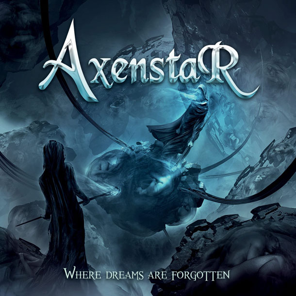 Axenstar where dreams are forgotten