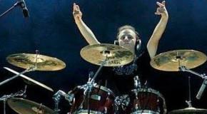 David Folchitto – Identikit di un batterista